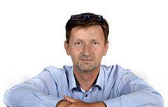 Christophe Angot