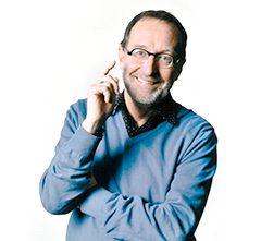 Olivier Gardais