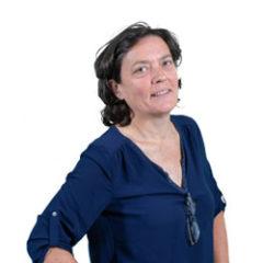 Sandrine Granseigne